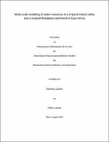 Organizing paragraphs in dissertation